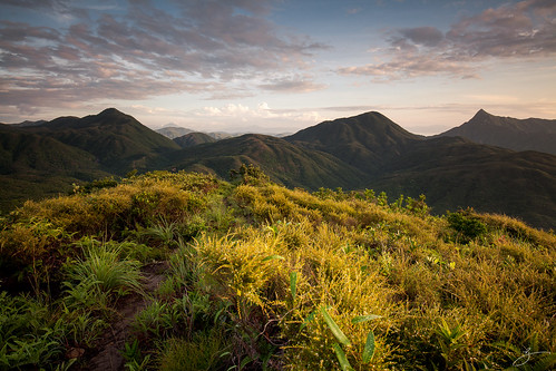 mountain grass canon landscape hongkong 香港 saikung 西貢 5dmarkii 螺地墩