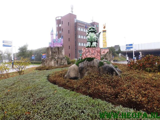 2014-10-11     Barendrecht      26 km (70)