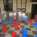 Torneio de Xadrez Santo Américo