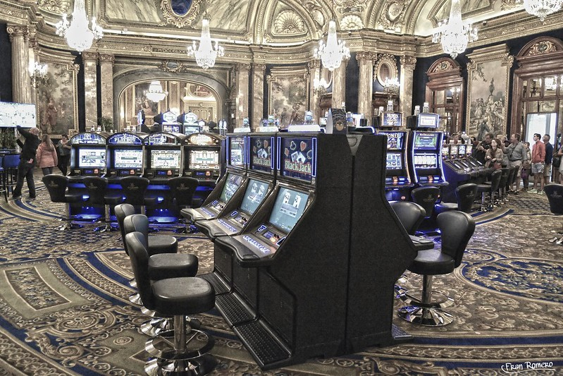 Игровые автоматы играть рейтинг