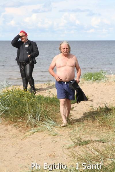 I SANTI RUSSIA 2014 (1797)