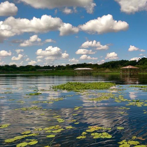 instagramapp square squareformat iphoneography uploaded:by=instagram florida lakemonroe sanford debary deltona lake waterfront