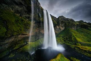 Seljalandsfoss, Iceland | by David Martinez Marinero