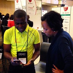 DEMO Africa 2014
