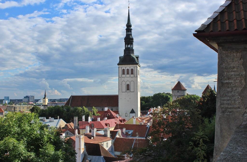 Tallinn: Niguliste kirik