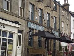 New Inn - 2-3 Market Place - Terrace Road, Buxton