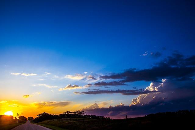 100114 - Nebraska Evening Thunderset