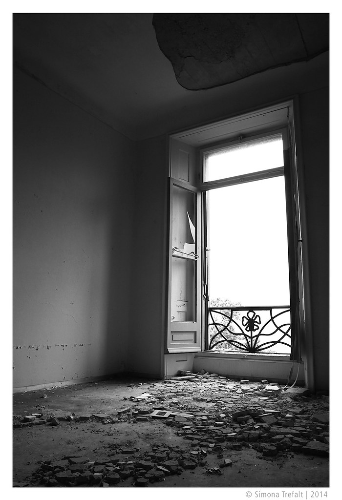 Ex-Sanatorio, Piotta