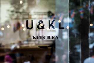 Surprise Stove at U&KL Kitchen | by Morrie & Oslo