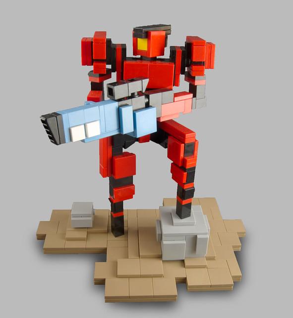 PixelBot
