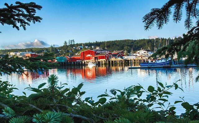 Port of Ilwaco Marina