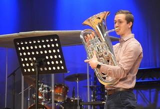 Solisttävling - Jonathan Wickström grupp 4