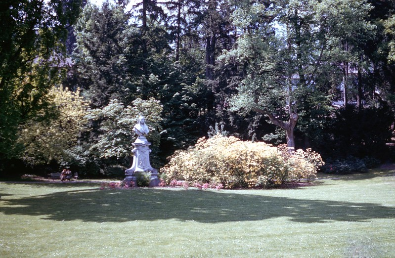 baden gardens