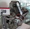 1979 Ducati 2-Zyl. Motor 650 Pantah _b
