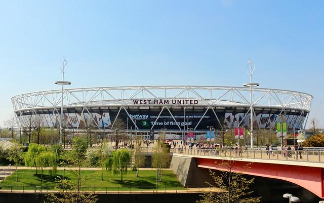 West Ham Utd v Swansea City