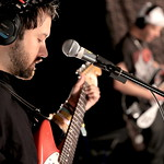 Thu, 18/06/2015 - 10:19am - Unknown Mortal Orchestra Live in Studio A, 6.18.2015 Photographer: Nick D'Agostino