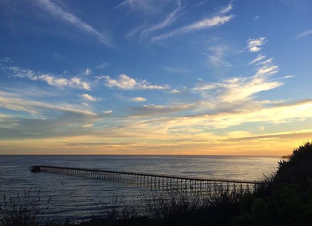 Goleta Sunset
