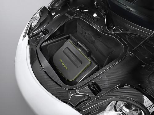 Porsche 918 Spyder - 06   by Az online magazin