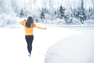 Flo | by pfala