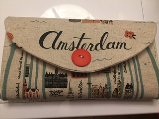 Amsterdam Have it all wallet