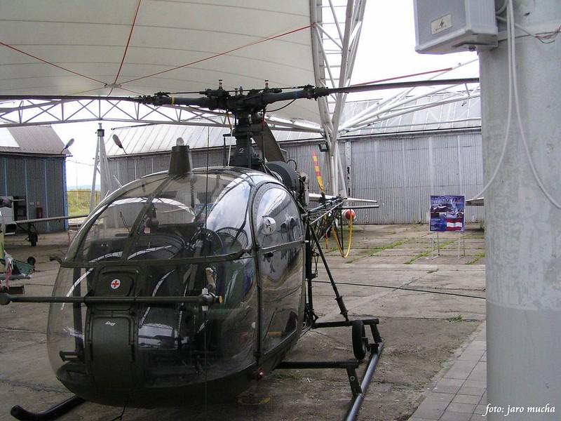 SA.318C Alouette II 1