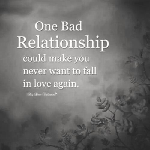 am feeling now :\'/ #quotes #broken #bad #relationship | Flickr