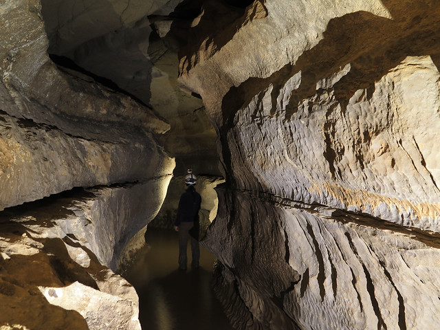 EVERSOLE CAVE