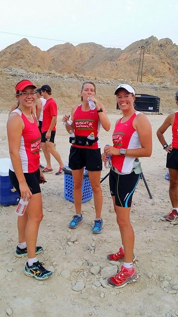 MRR happy runners