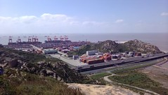 Jambatan Donghai