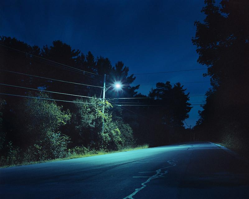 Roadside Lamp
