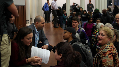 Salaita at Northwestern (7 of 8) | by jeffrey_putney