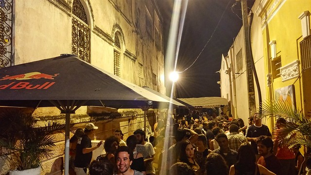 Vinil em Brasa (de Rua) #03