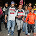2014.10.11 #FergusonOctober Vigil for Mike Brown and Protest at Ferguson PD