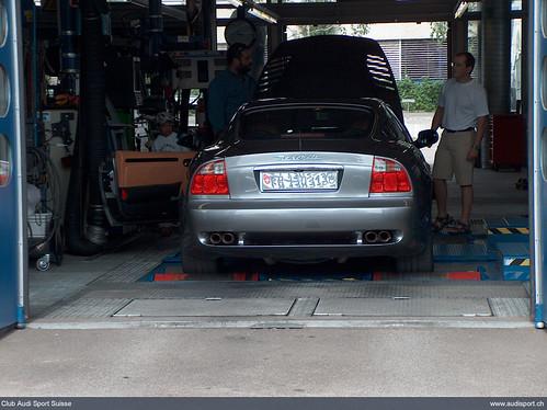 perte de puissance voiture diesel