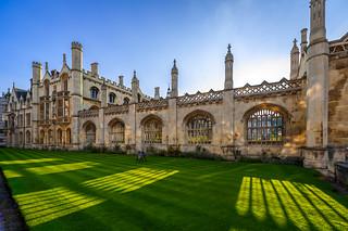 Cambridge | by stephanrudolph