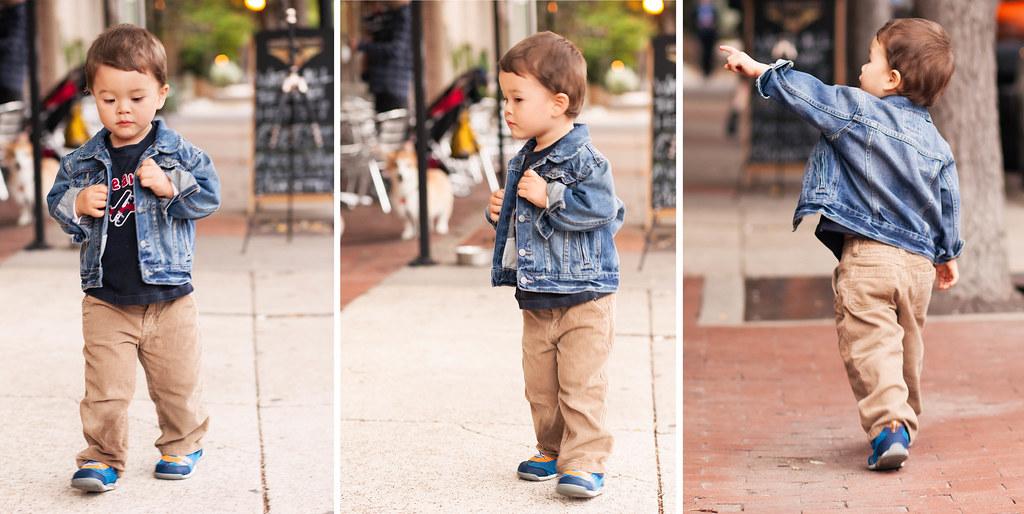 8cc30c75397 ... cute & little   toddler kids fashion   toddler boy denim jacket,  graphic tee,