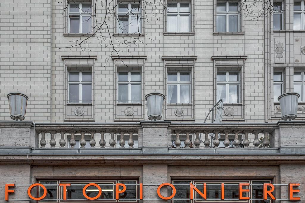 Fotopioniere Berlin
