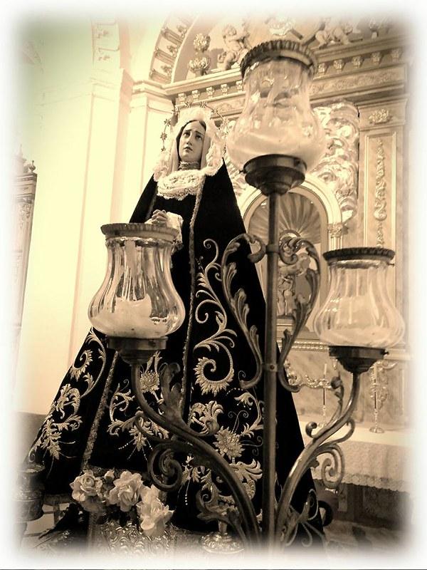 (2017-04-07) - VIII Vía Crucis nocturno - Victor Vicedo Ibañez (10)