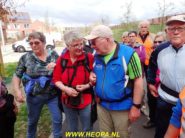 2017-04-05 Rondje Amersfoort 25 Km  (155)