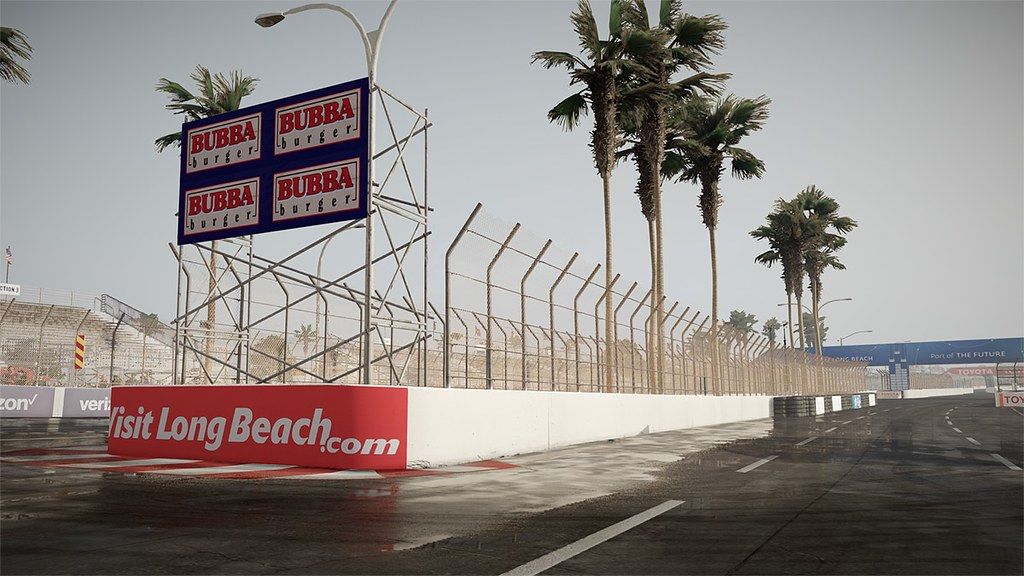 Project CARS Long Beach 6