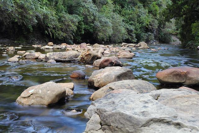 Coal Creek, Runanga