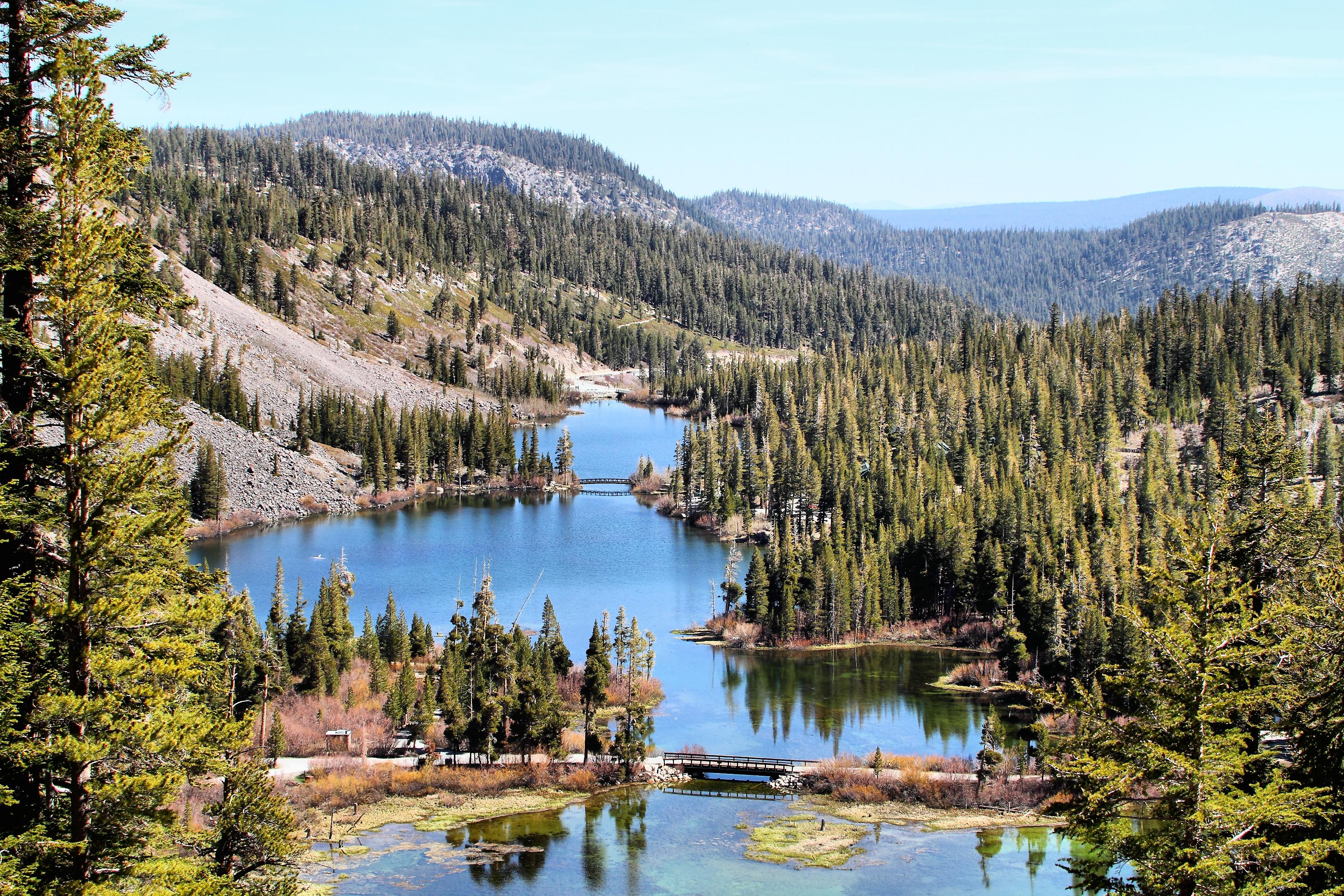 Mammoth Lakes USA