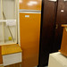 2 door tall kitchen unit