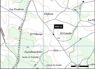 ROD_12_M.V.LOZANO_ POZO ESPUELA_MAP.TOPO 2