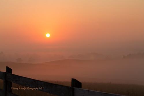 morning sun mountains fog sunrise wendyhodge