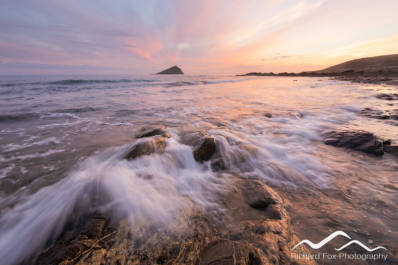 Wembury surf