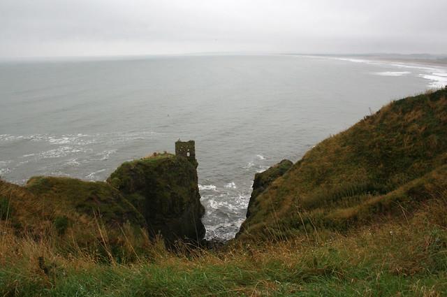 Kaim of Mathers Castle