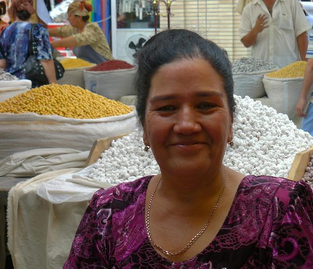 At Samarkand