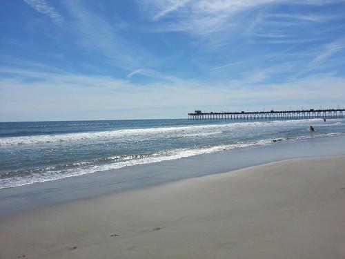 ocean pier emeraldislenc