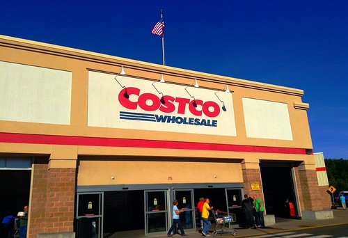 Costco | by JeepersMedia